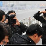 """行行摄摄――――""""低碳生活,绿色出行""""公益宣传活动"""