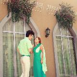 [原创]米兰婚纱摄影——仙女湖拍摄【柔光里的你我】