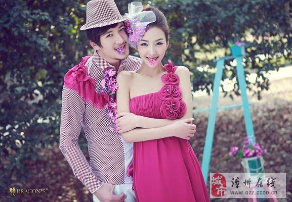 [讨论]漳州婚纱摄影工作室这么多,该如何选择呢?