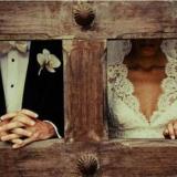 国外创意婚纱摄影充满想象力