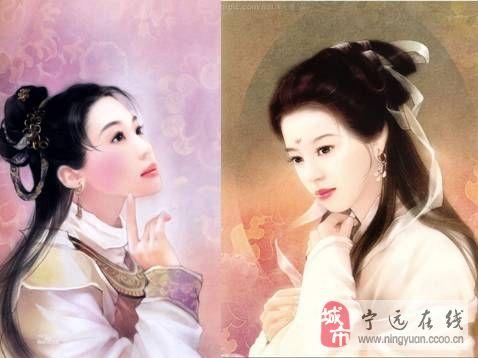 《神奇的传说—湘夫人》专题外拍活动策划方案