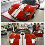 源自美国超级跑车的灵魂 福特GT