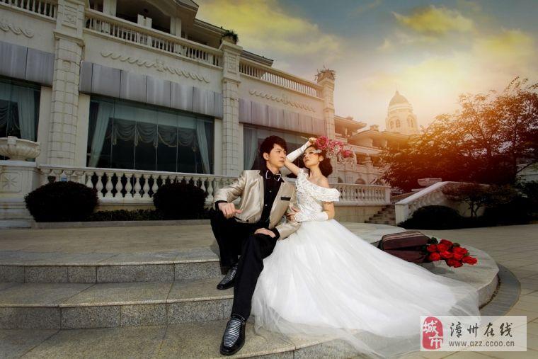 [建议][推荐][贴图][分享] 婚礼花童为婚礼添烂漫色彩 ~