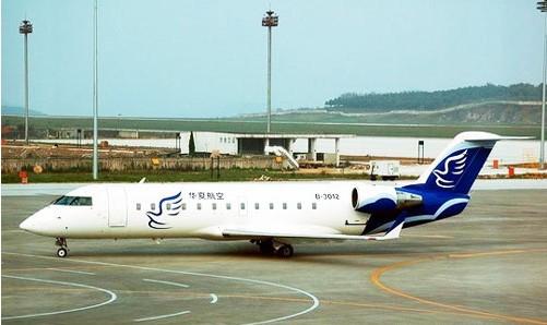 成都到泸州飞机