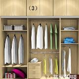 21种衣柜做法参考图