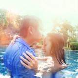 福湾之恋・水之情