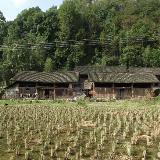 [原创]别有一番风味的农村老房子
