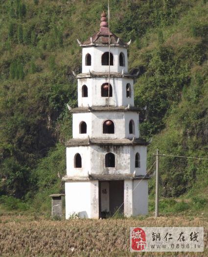 铜仁农村的老房子,总有一张图片让你热泪盈眶!