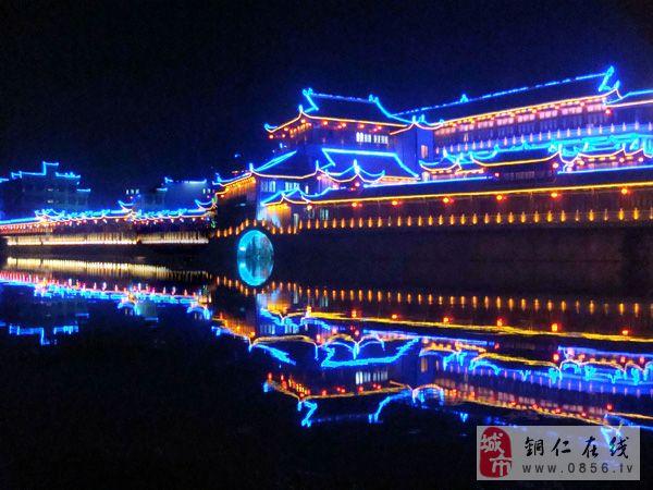 贵州铜仁市石阡温泉