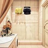 卫浴装修效果图