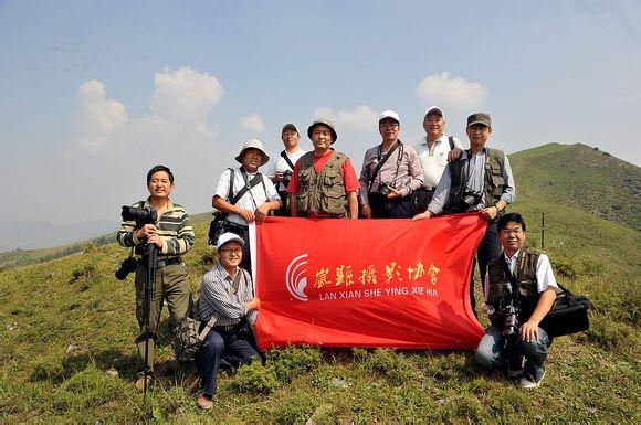 """""""锦绣满目放眼量,山在足下我为峰""""!——岚州摄影人"""