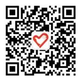 吕梁志愿者微信公众平台开通