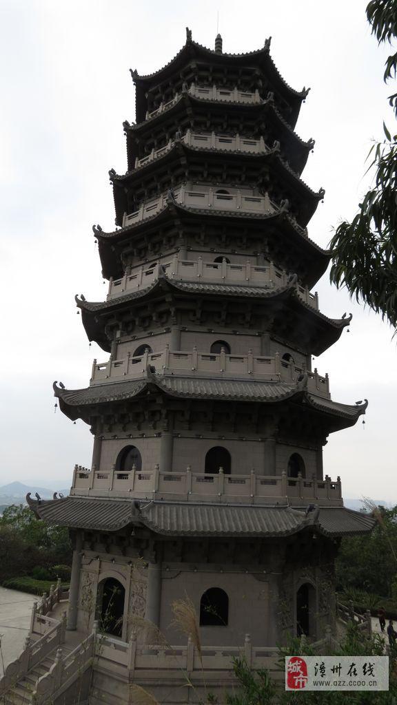 漳州龙文塔