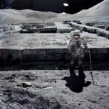 真实的月球实景,你了解多少?