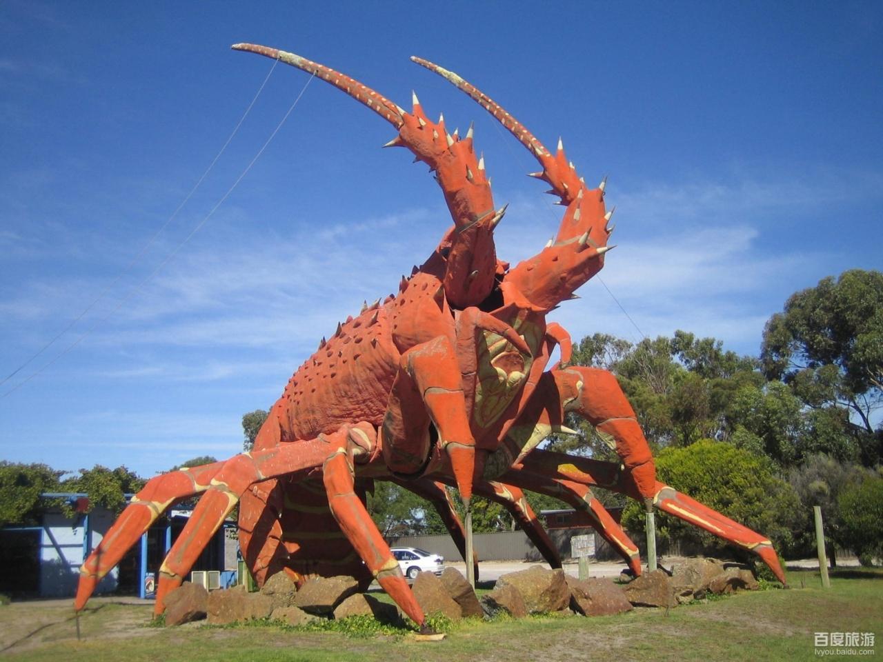 南澳大利亚风景