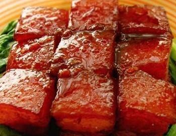 红烧肉的10种经典做法是个吃货都会流口水