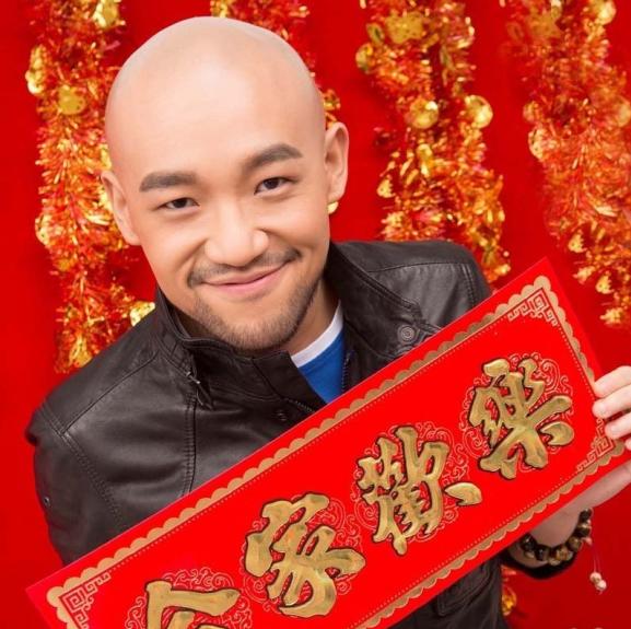 [贴图][原创]2013中国好声音众学员拍贺年写真 ,年味儿十足!