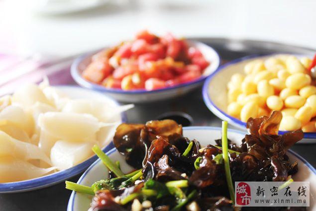 龙8国际年年有鱼火锅城试吃记