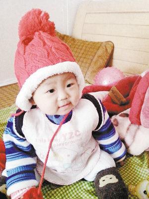 [公告][原创]龙岩宝宝小雯晴患怪病眼肿如球 抗病魔3个月昨日去世