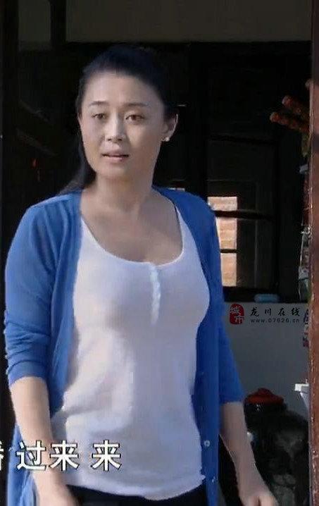 乡村爱情杨晓燕扮演者关婷娜