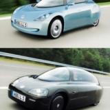 世界上最经济的小汽车,只需要4000元