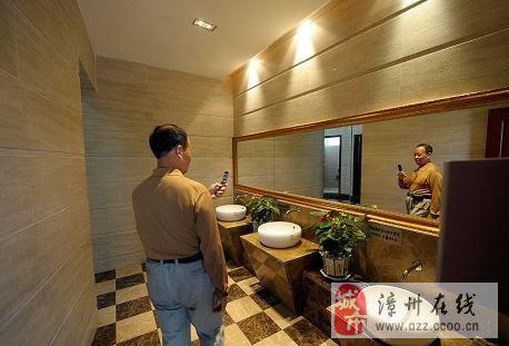 【限制公厕苍蝇数】卫生部将划分公厕臭味等级并限制苍蝇数