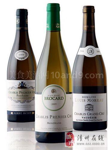 [分享]2013葡萄酒 买手选购全攻略