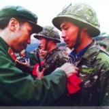 中越之战:蓝剑——B行动的珍贵视频和那些鲜为人知的故事-史正德