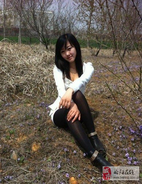 美女现实生活照片; 再战夷陵2012