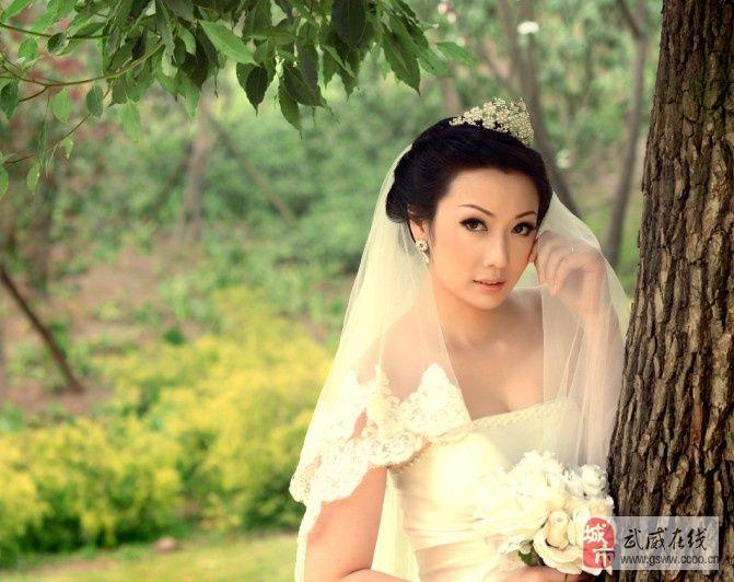 [分享]结婚了,发照片求祝福