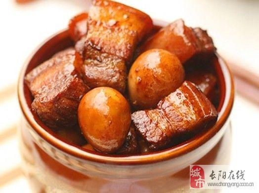 你一定要学会做的5道家常大肉菜
