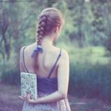[转贴]做个善良的女子,心不怨恨则美丽,心存宽恕则圣洁