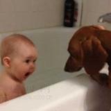 [�N�D]洗澡被人偷�Q了……