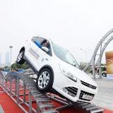 长安福特SUV翼虎咸阳上市发布会火热招募中