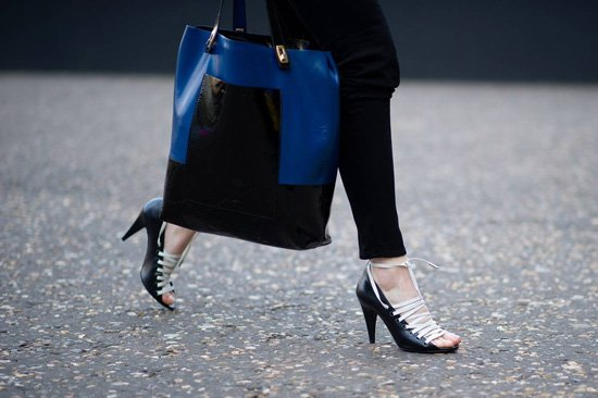 你爱这些鞋子吗?