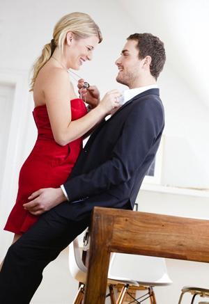 [贴图][讨论]两性养生须知:女人性欲最强烈的6个时刻