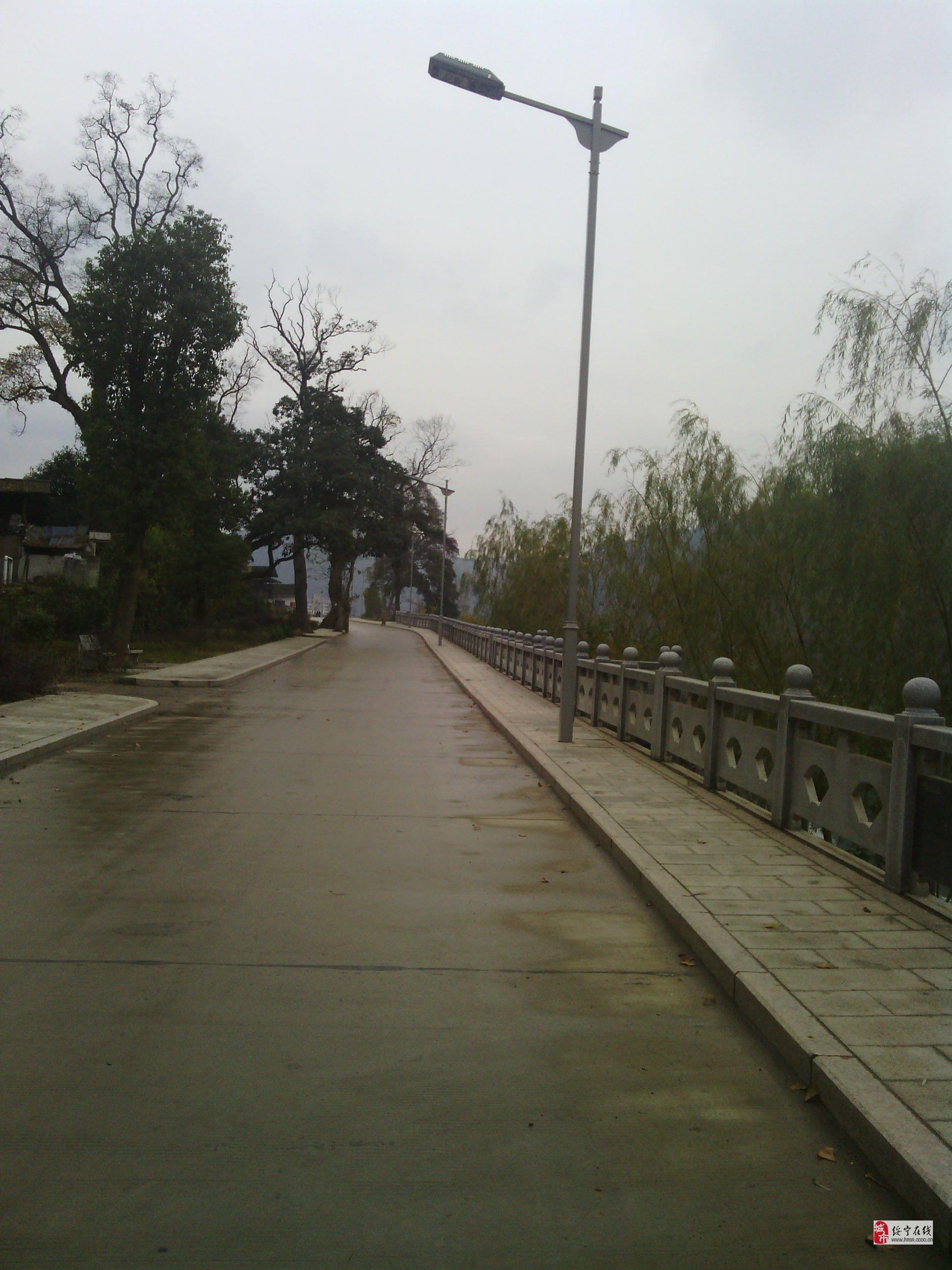黄桑路的风景(最新)