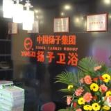 扬子卫浴山东办事处 各店开业图片