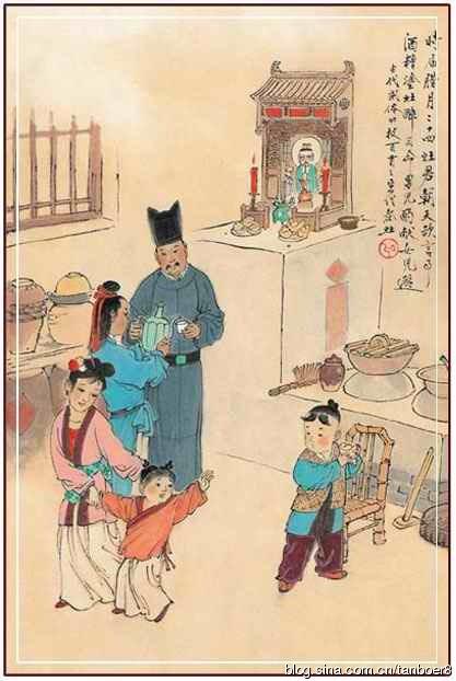 """[转载]古代父母对孩子""""七不责""""精髓"""