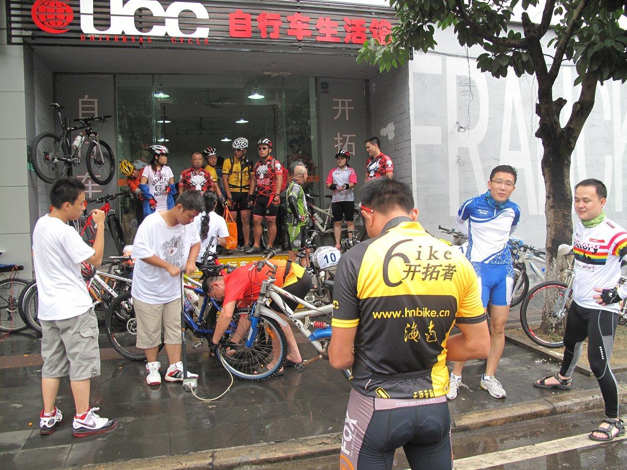 回忆录2010年10月1日国庆环海南岛