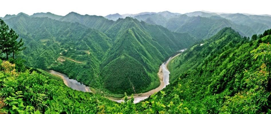 [分享]青山绿水原生态——美丽的黔东南
