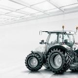 兰博基尼发布Nitro拖拉机