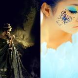 [原创]彩妆油画风艺术照 宜春焦点摄影工作室出品