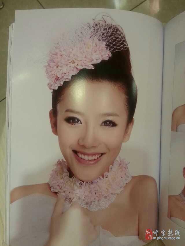生活妆 晚宴妆 舞台妆 新娘妆图片