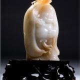 精美的玉石雕刻艺术品!【