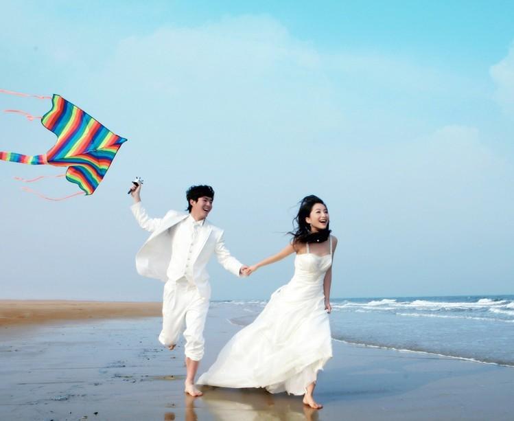 [建议]做最美的新娘