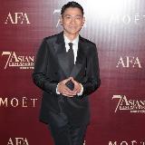 [转贴]亚洲电影大奖红毯斗艳