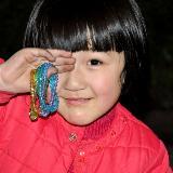 可爱的许昌小姑娘――女儿才五岁,她不想放弃(求助,求置顶,求关注)