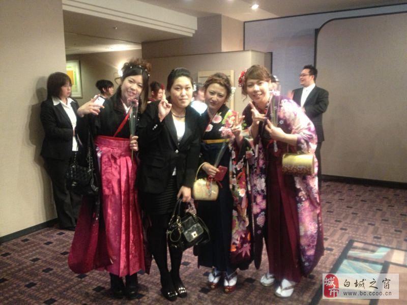 日本毕业典礼