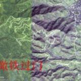 [原创]2013第一次(清明节):雪哥带你去铁过门――障石岩-骑者岭
